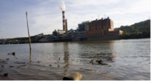 WaterPollution_Power Plant
