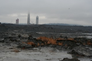 Kingston Coal Ash Disaster