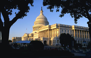The two bills now await full committee consideration (USDA)