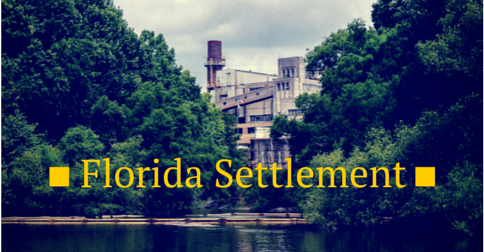 Florida Settlement